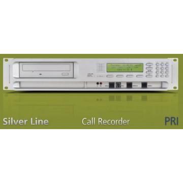 Registratore telefonico 1 PRI ISDN 30 canali