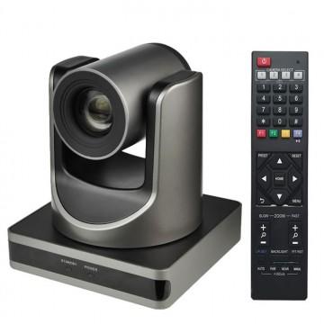 Videocamera PTZ per videoconferenza e streaming per zoom 12X