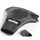 Alcatel Conference phone IP 1550 SIP USB Bluetooth 15 persone