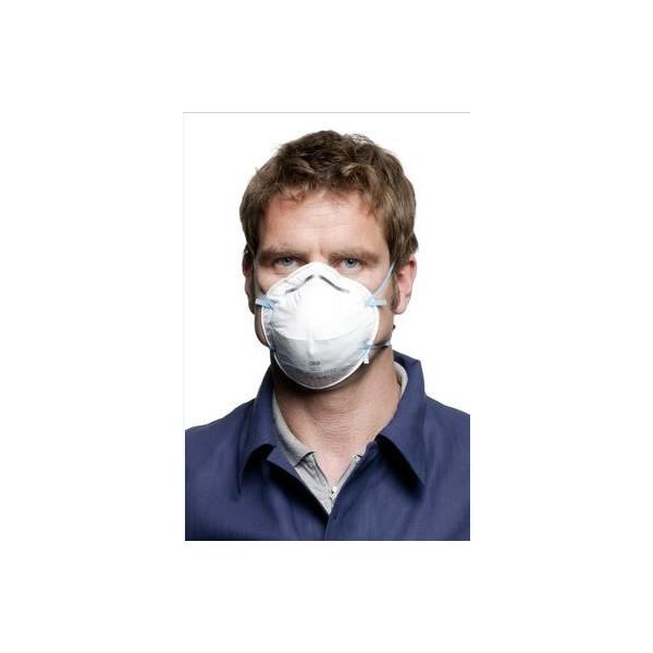 mascherina 3m ffp2 senza valvola