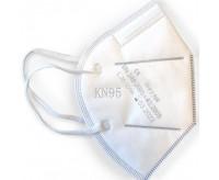 Mascherine FFP2 KN95 certificate con validazione INAIL 50 pz