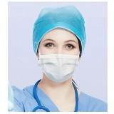 50 Mascherine chirurgiche tipo IIR in confezione singola
