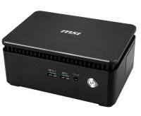 Mini PC CUBI 3 Silent NUC per videoconferenza