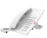 Telefono IP hotel Fanvil H3 bianco