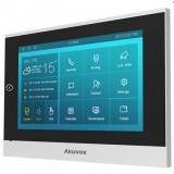 "Akuvox C313S display touch 7"" postazione interna"