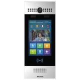 Akuvox R29CT videocitofono con lettore impronte digitali WiFi bluetooth