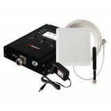 Ripetitore GSM 900 MHz fino a 150 mq hiboost HI10-EGSM
