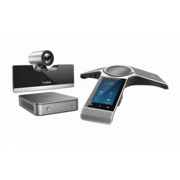 Kit per videoconferenza Yealink ZVC500 native zoom rooms