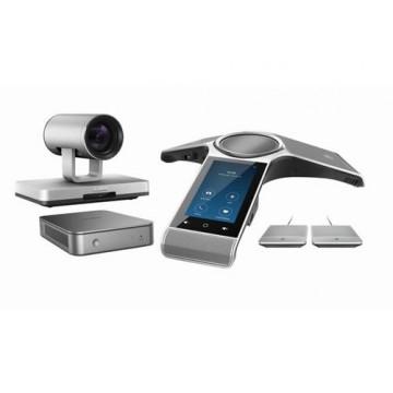 Videoconferenza Zoom Rooms Yealink ZVC800