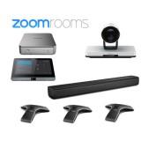 Yealink ZVC800 Zoom Rooms con 3 microfoni cablati ZVC800-C2-310