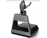 Poly Voyager 5200 Office MS teams USBA 2-way