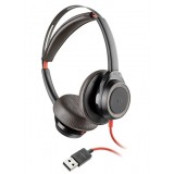 Plantronics Blackwire 7225 cuffia con ANC by Poly 211144-01