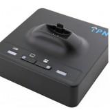 Auricolare wireless per telefono fisso e PC IPN W970 DECT