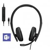 Epos Sennheiser ADAPT 160T ANC USB-C Teams stereo