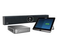 Yealink ZVC400-C2-000 Zoom Rooms kit per Zoom