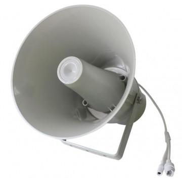 SIP Horn Speaker 30W PoE++ 120dB IP67 Lucky Tone