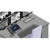 Fanvil A32i telefono IP per reception e sala operativa