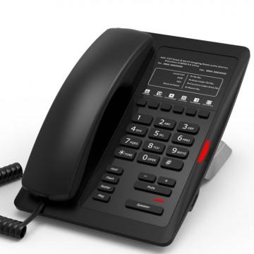 Fanvil H3W black WiFi telefono IP hotel wireless