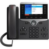 Cisco CP-8851-3PCC-K9= telefono IP SIP