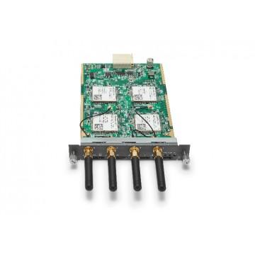 Scheda Openvox VS-GWM420L scheda 4 x LTE