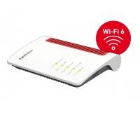 AVM fritzbox 7530AX 20002944 router
