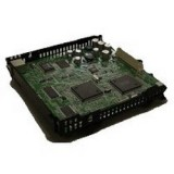 Panasonic - Scheda 8 attacchi interni bca TDA15/TDA30