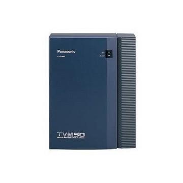 Panasonic - Voice Mail Professionale 2 canali TVM50