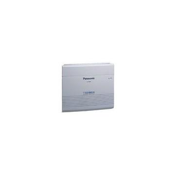 Centralino telefonico Panasonic KX-TES824 base