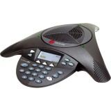 Polycom audioconferenza Soundstation 2 NE (non espandibile)