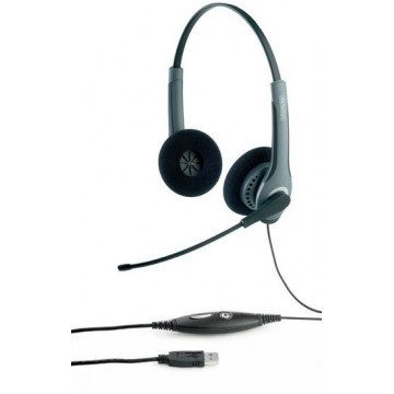 Jabra GN 2000 USB per PC e Mac duo