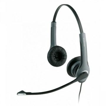 Jabra GN2000 duo flex mic N.C. audio wideband