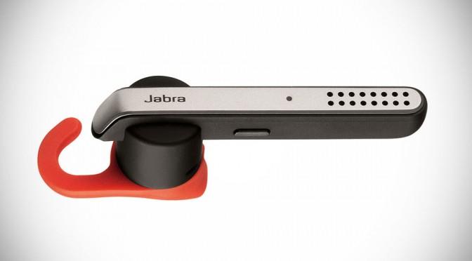 Jabra stealth