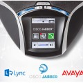 Konftel 55 55w Cisco Jabber, Avaya, Skype for Business