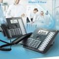 Samsung SMT-i6000 – New IP-PPBX