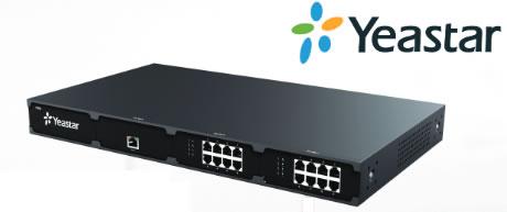 IP-PBX Yeastar S100