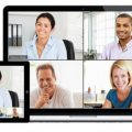 Zoom videoconferenza e webinar cloud