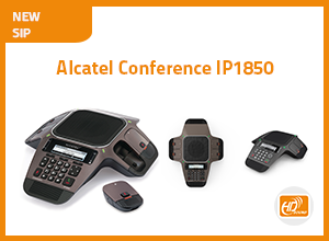 Alcatel ip1850 voip