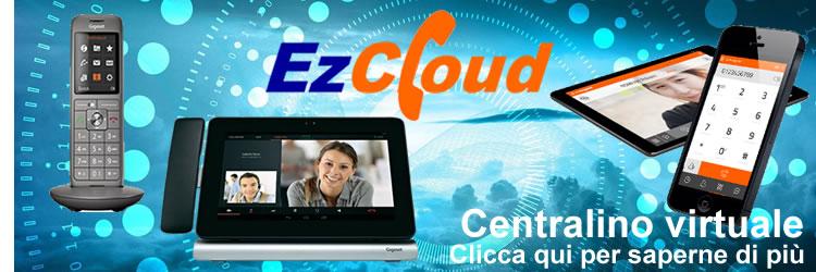 videoconferenza cloud ezcloud
