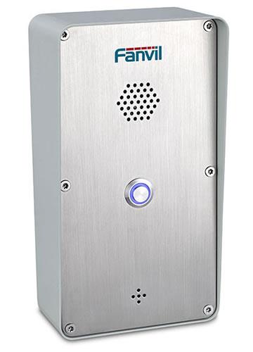 Fanvil i21 citofono voip