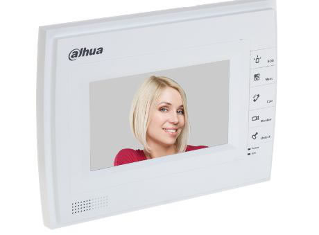 dahua monitor vth1520ah