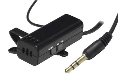 microfono radioguida