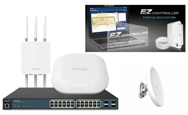 Engenius italia antenne wireless