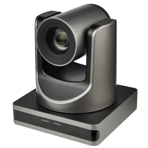 videocamera PTZ USB streaming videoconferenza zoom12