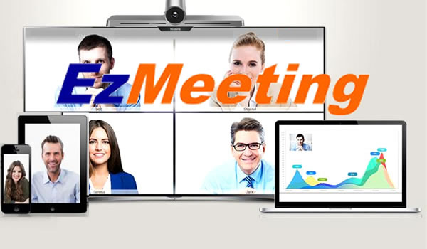 Cloud conferencing servizio per video conferenze
