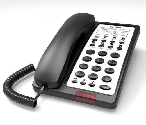 Fanvil H1 SIP hotel phone