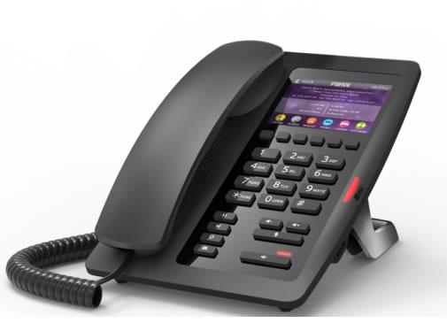 fanvil X5 hotel phone