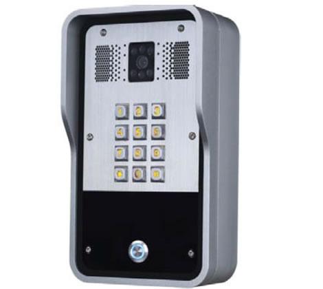 Fanvil i31t videocitofono ip