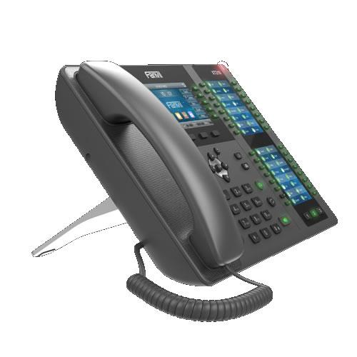 telefoni voip fanvil x210