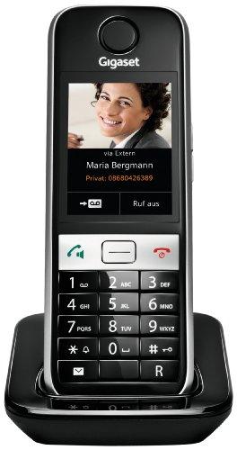 Telefoni cordless VoIP dect