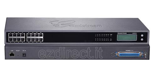 gateway VoIP 16 porte fxs